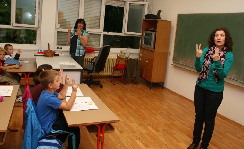 Centar Slava Raskaj Prezentacija Projekta Cjelozivotno Slusanje