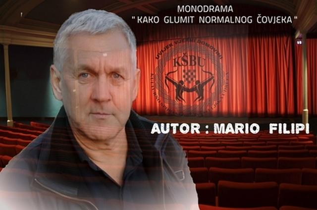 Image result for mario filipi predstava