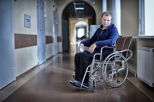 Zbog invaliditeta nikada nisam imao ljubavnu vezu i