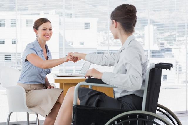 Učenje poslova s invaliditetom
