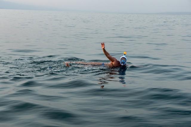 Plivanje u moru povećava rizik od brojnih bolesti