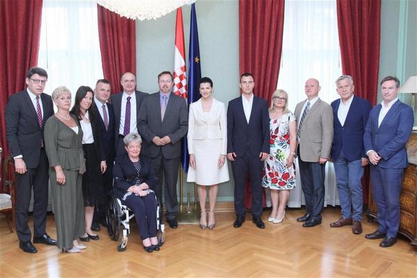 Energetski institut Hrvoje Požar, nacionalni voditelj TRUST-EPC-SOUTH projektnih aktivnosti u Hrvatskoj, održao je treći, završni, sastanak nacionalne.